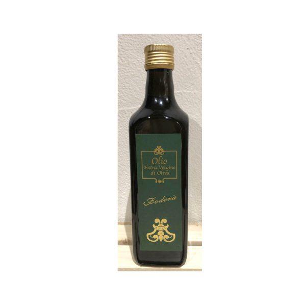 Olio d'oliva «Biancolilla»