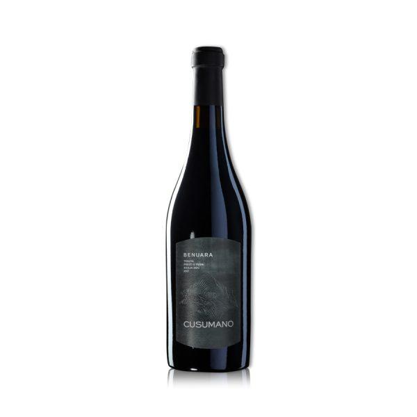 Vino rosso - Benuara