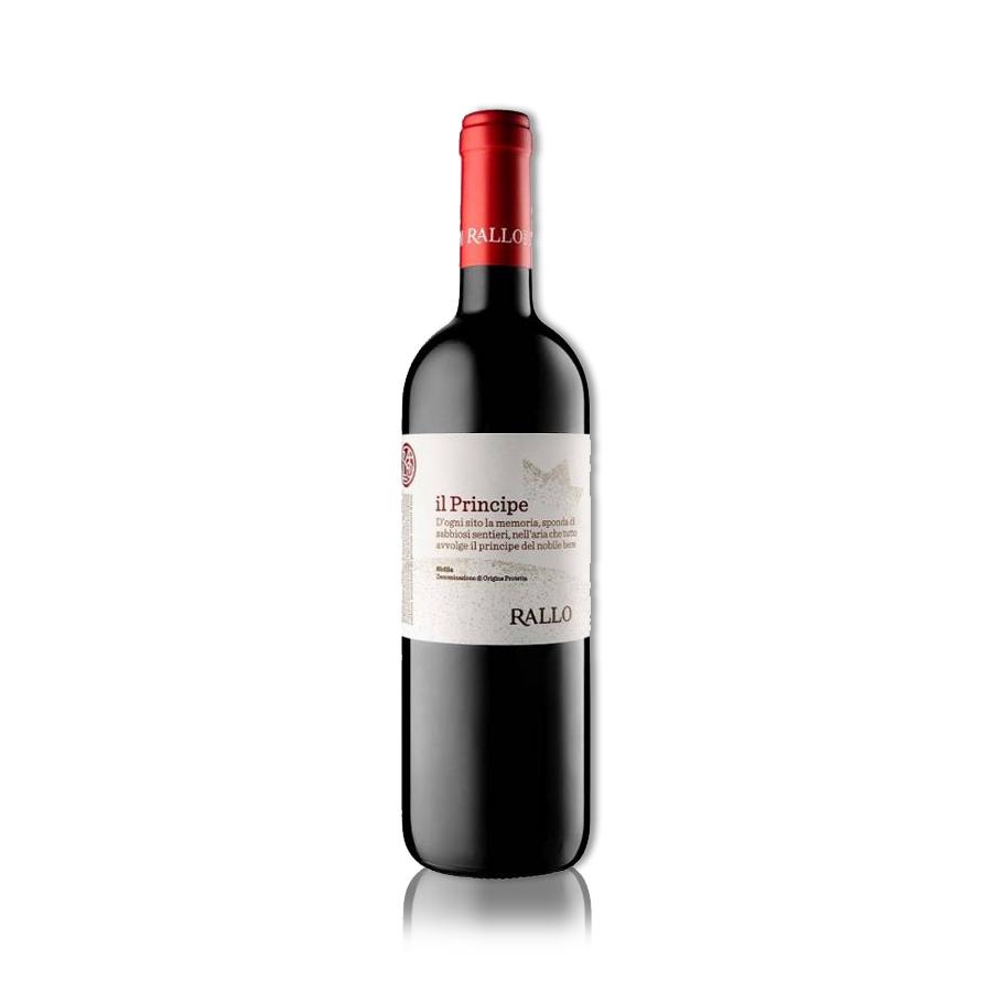 Vino rosso - Il Principe