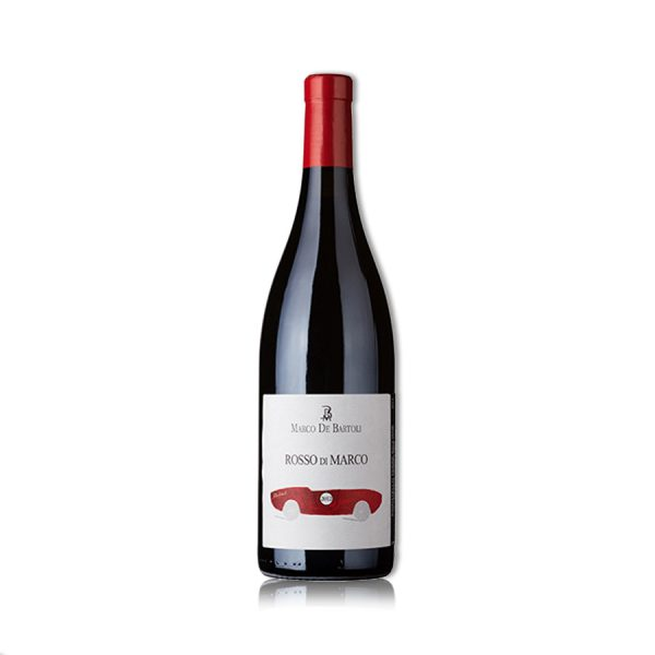 Vino rosso - Rosso di Marco