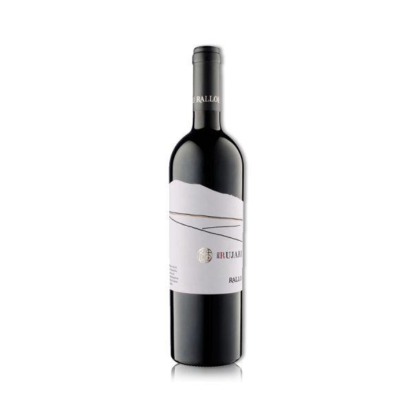 Vino rosso - Rujari Perricone